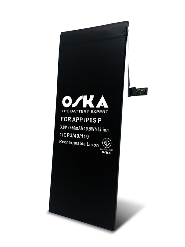 Battery OSKA for iPhone 6s Plus