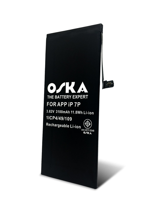 Battery OSKA for iphone 7 Plus